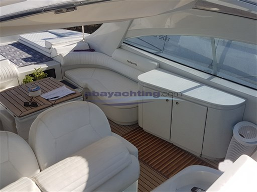 Abayachting Pershing 48 HT 4