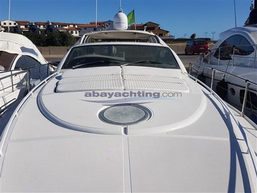Abayachting Pershing 48 HT 8