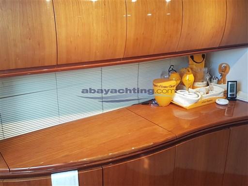 Abayachting Pershing 48 HT 19