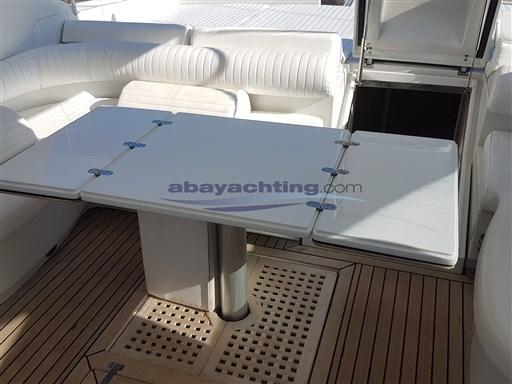 Abayachting Pershing 48 HT 11