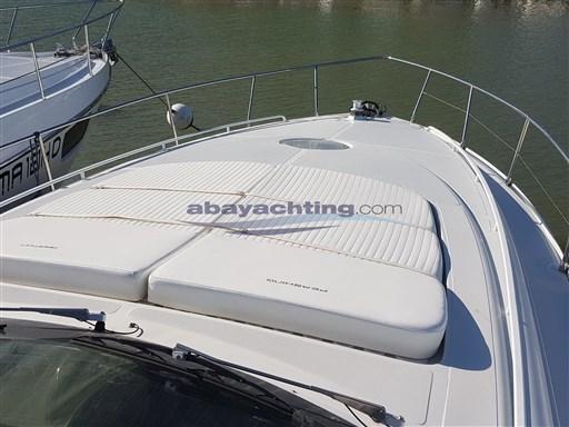 Abayachting Pershing 48 HT 6