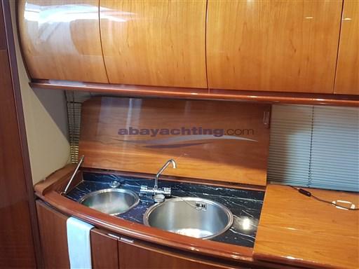 Abayachting Pershing 48 HT 21