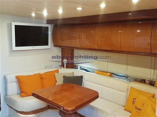 Abayachting Pershing 48 HT 16