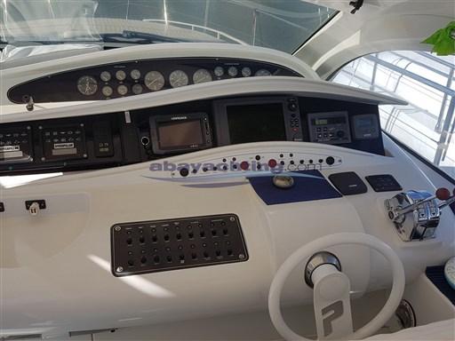 Abayachting Pershing 48 HT 15