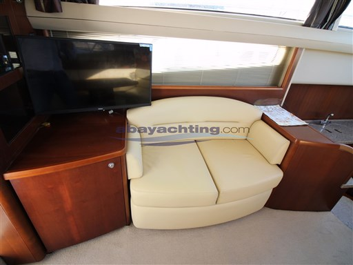 Abayachting Princess 42 Flybridge 23