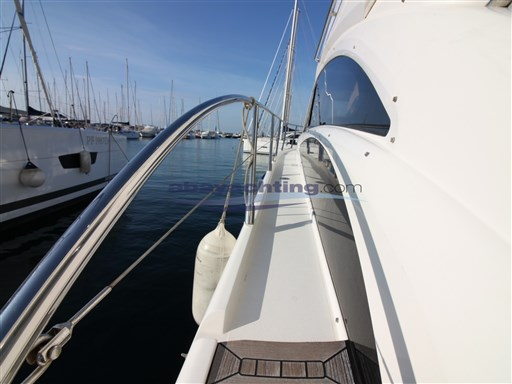 Abayachting Princess 42 Flybridge 5