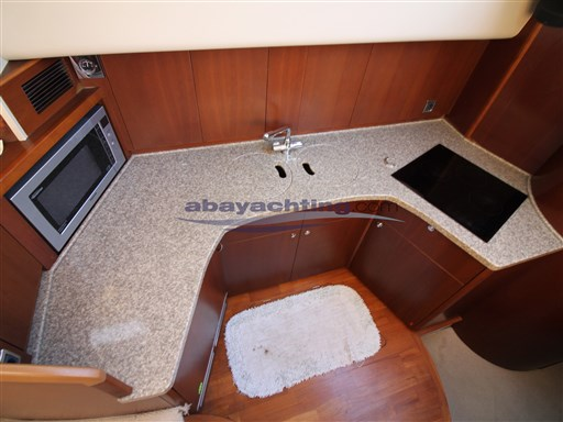 Abayachting Princess 42 Flybridge 24