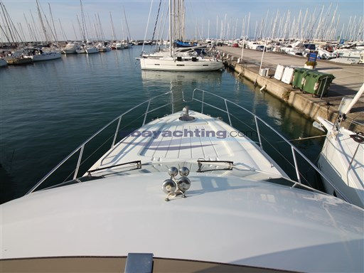 Abayachting Princess 42 Flybridge 13