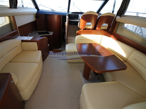 Abayachting Princess 42 Flybridge 17