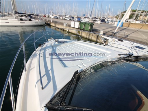 Abayachting Princess 42 Flybridge 8