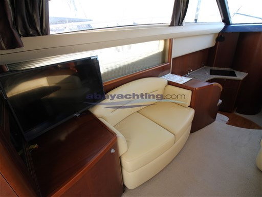 Abayachting Princess 42 Flybridge 19