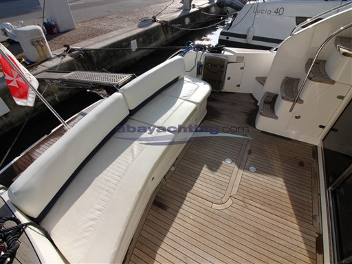 Abayachting Princess 42 Flybridge 4