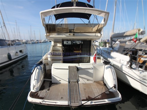 Abayachting Princess 42 Flybridge 2