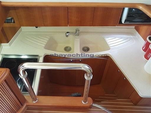 Abayachting Azimut 46 usato-second hand 25