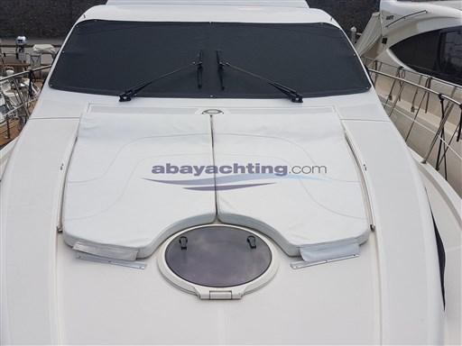 Abayachting Azimut 46 usato-second hand 11
