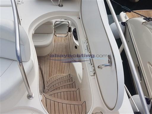 Abayachting Azimut 46 usato-second hand 12