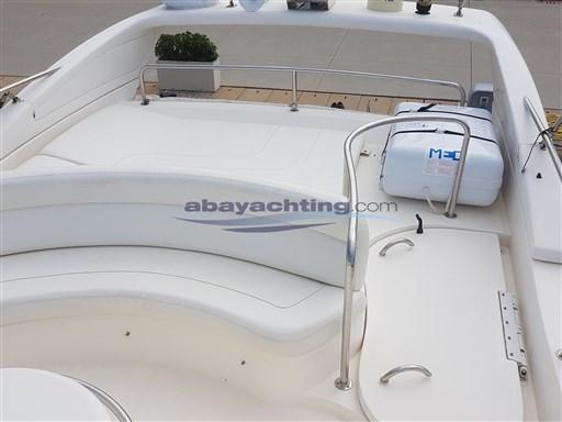 Abayachting Azimut 46 usato-second hand 13