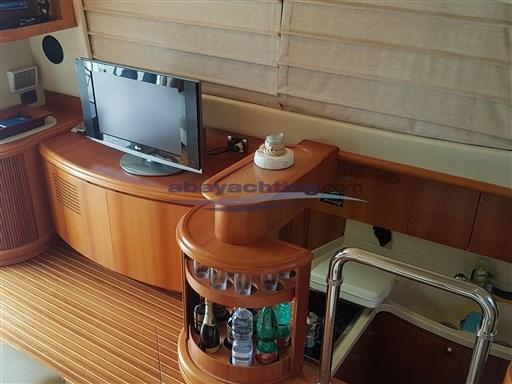 Abayachting Azimut 46 usato-second hand 22