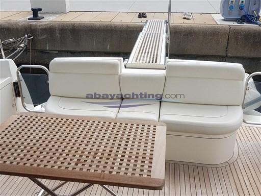 Abayachting Azimut 46 usato-second hand 4