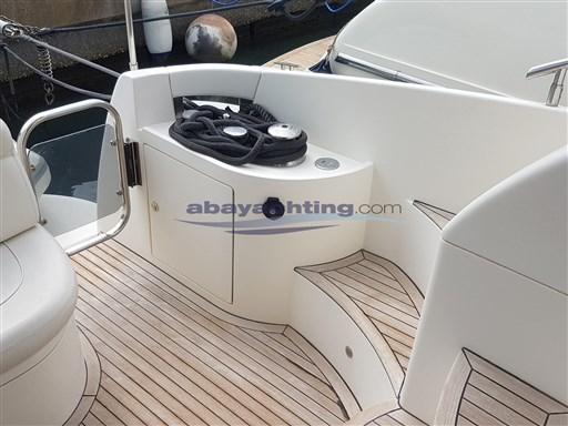 Abayachting Azimut 46 usato-second hand 6