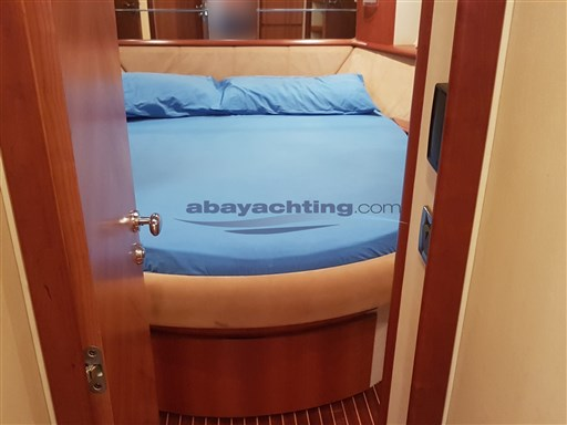 Abayachting Azimut 46 usato-second hand 29