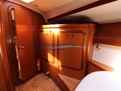Abayachting Grand Soleil 43 J&J usato-second hand  33