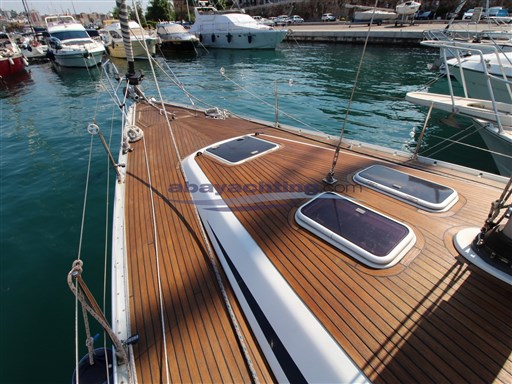 Abayachting Grand Soleil 43 J&J usato-second hand  13