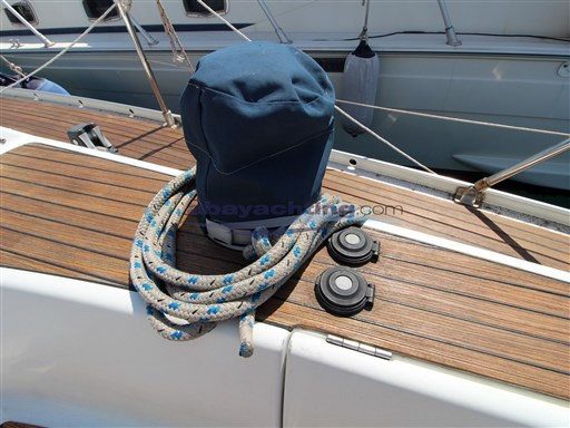 Abayachting Grand Soleil 43 J&J usato-second hand  23