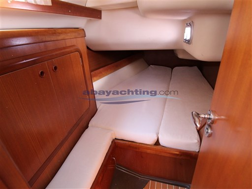 Abayachting Grand Soleil 43 J&J usato-second hand  37