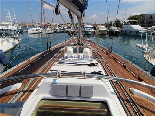 Abayachting Grand Soleil 43 J&J usato-second hand  9