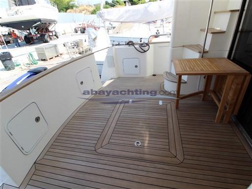 Abayachting Cantieri Estensi Maine 480 4