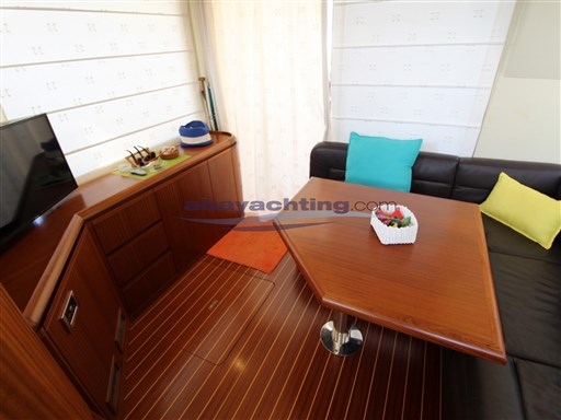 Abayachting Cantieri Estensi Maine 480 23