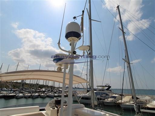 Abayachting Cantieri Estensi Maine 480 19