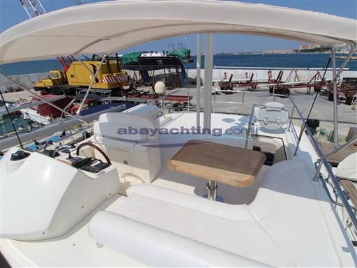Abayachting Cantieri Estensi Maine 480 15