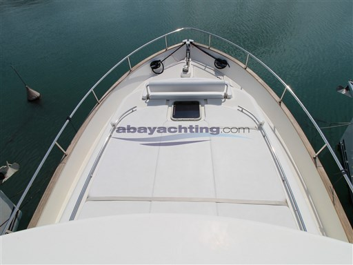 Abayachting Cantieri Estensi Maine 480 21