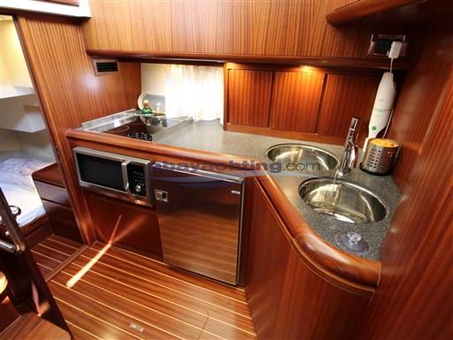 Abayachting Cantieri Estensi Maine 480 29