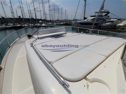 Abayachting Cantieri Estensi Maine 480 6