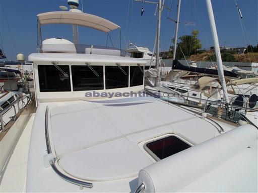Abayachting Cantieri Estensi Maine 480 9