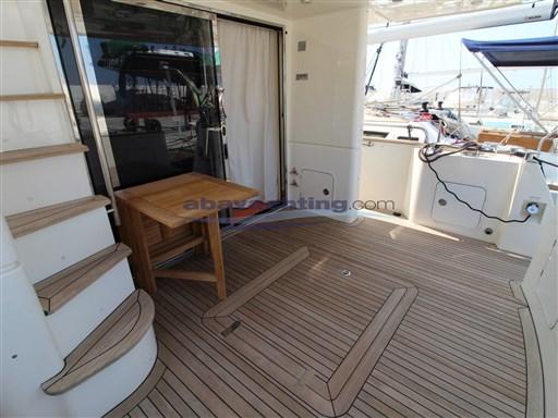 Abayachting Cantieri Estensi Maine 480 12