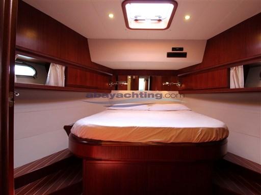 Abayachting Cantieri Estensi Maine 480 31