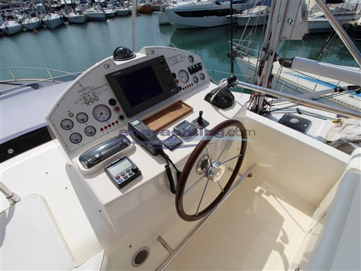 Abayachting Cantieri Estensi Maine 480 17