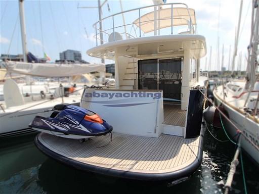 Abayachting Cantieri Estensi Maine 480 3