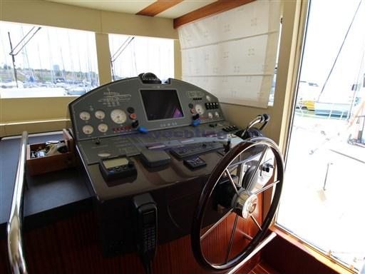 Abayachting Cantieri Estensi Maine 480 28