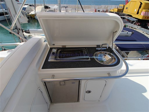 Abayachting Cantieri Estensi Maine 480 18