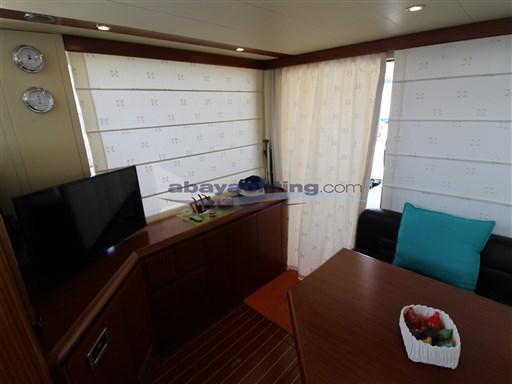 Abayachting Cantieri Estensi Maine 480 26