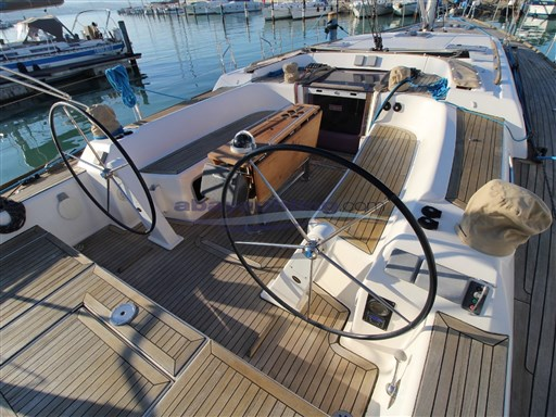 Abayachting Dufouf 485 usato-second hand 5