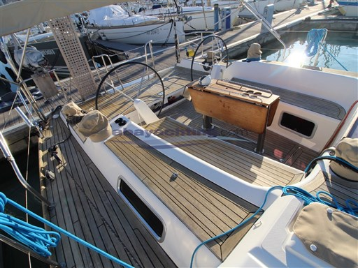 Abayachting Dufouf 485 usato-second hand 20