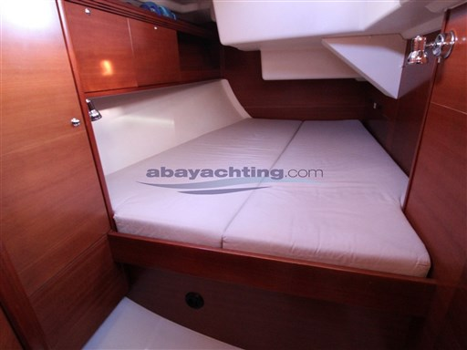 Abayachting Dufouf 485 usato-second hand 32