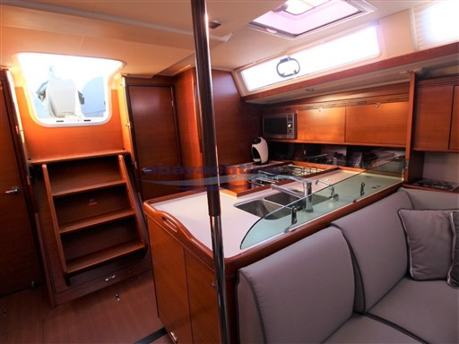 Abayachting Dufouf 485 usato-second hand 25