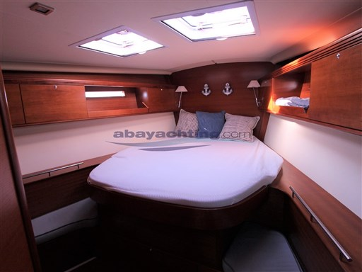 Abayachting Dufouf 485 usato-second hand 29